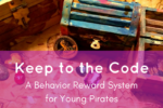 behavior-reward-system