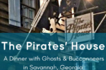 the pirates house