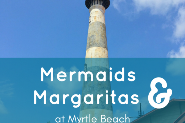Broadway at the Beach - Mermaids and Margaritas